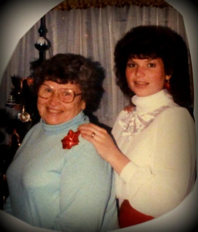 Remembering Grandma - Stella Star