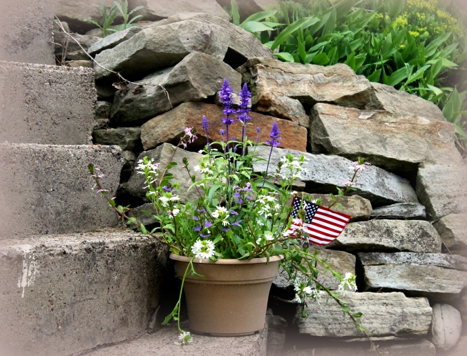 memorial day 2104 colleen flowers