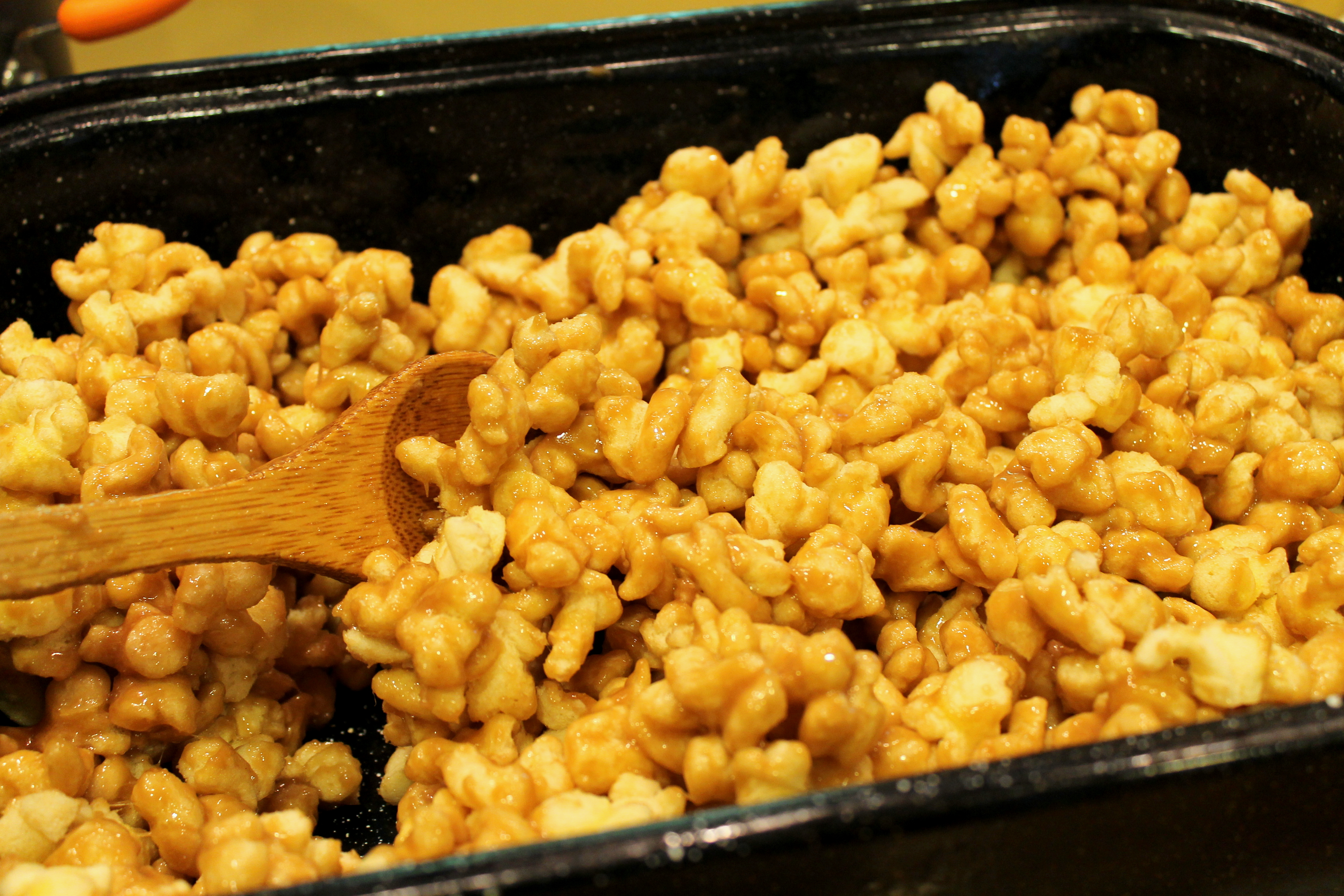 Caramel Corn 5