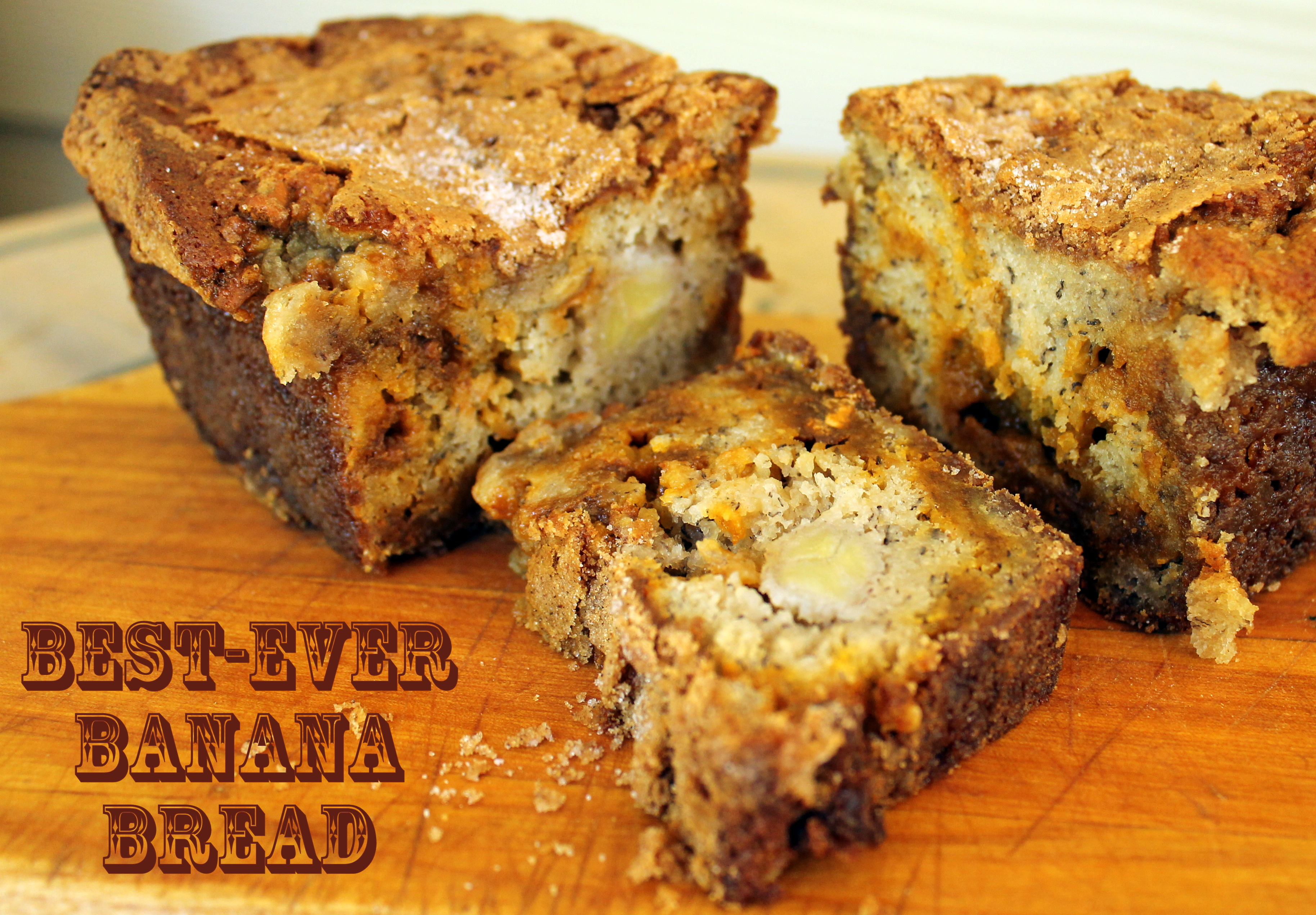 Banana Bread The Creative Life In Between