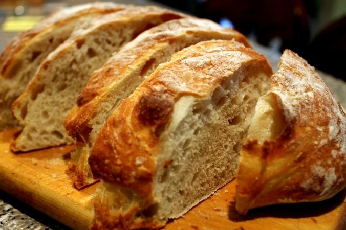 Mel S Kitchen Crusty Bread Recipe