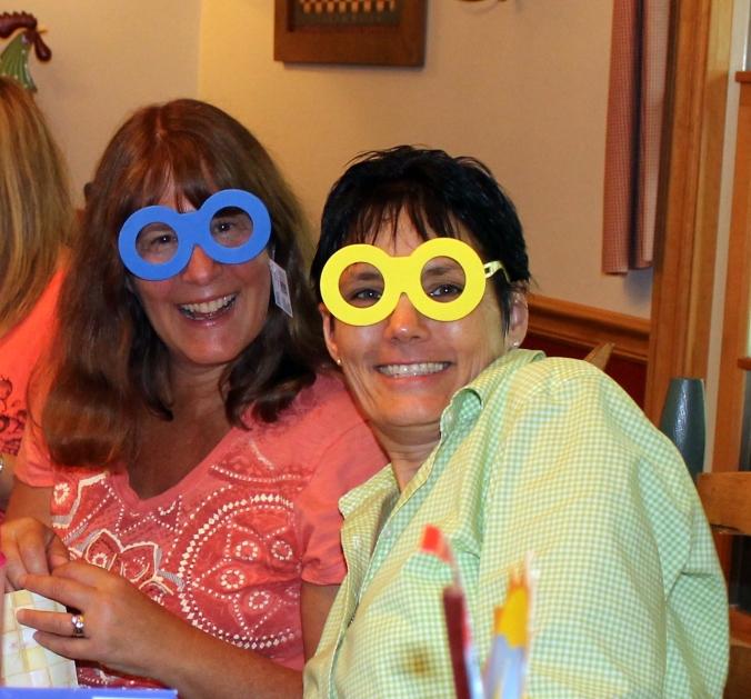 GFC2014 glasses
