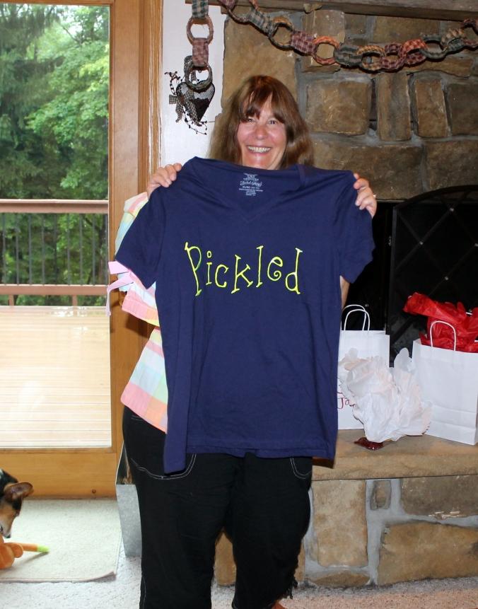 GFC2014 Joan Pickled