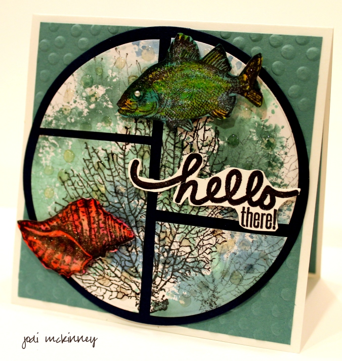 stampinup by the tide 2