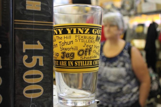Strip District Pittsburgh PA Mike Feinberg Yinz Yinzers