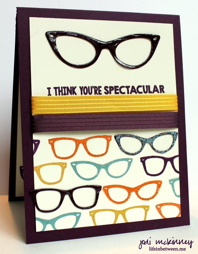 geek is chic spectacular MFT