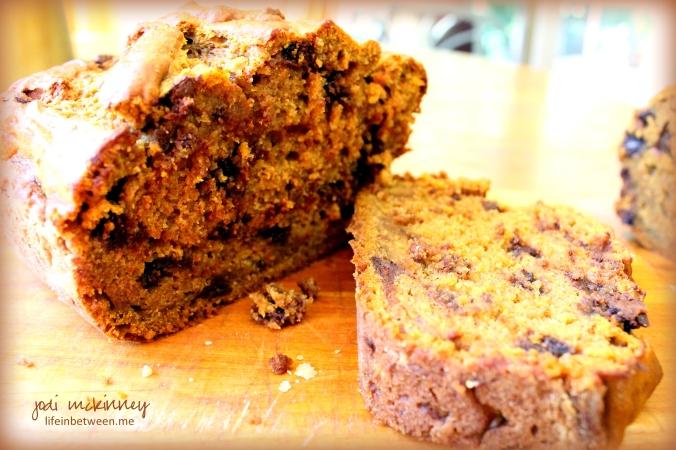 pumpkin bread sallys slice 2