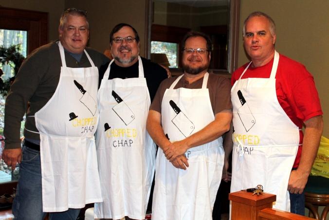 chopped chaps