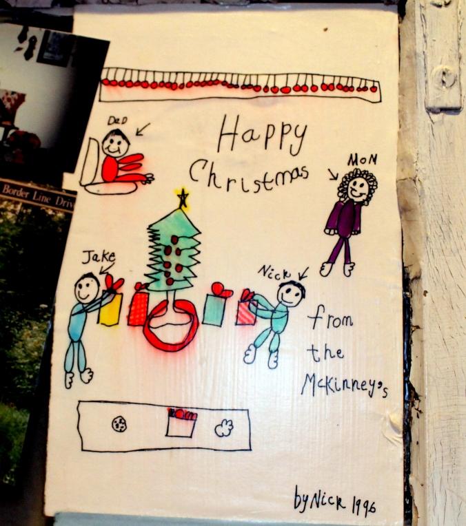 Christmas 96