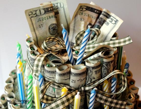 money cake Jake 27
