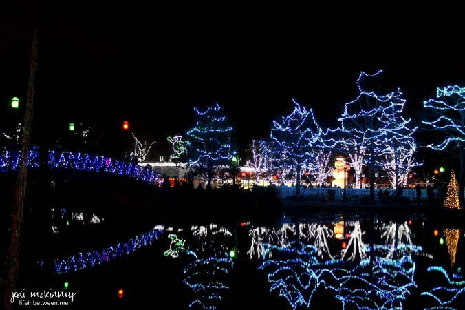 kennywood lights4