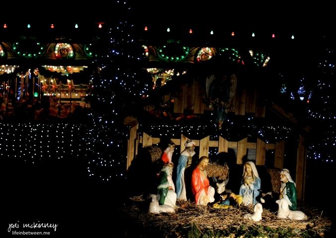 kennywood nativity
