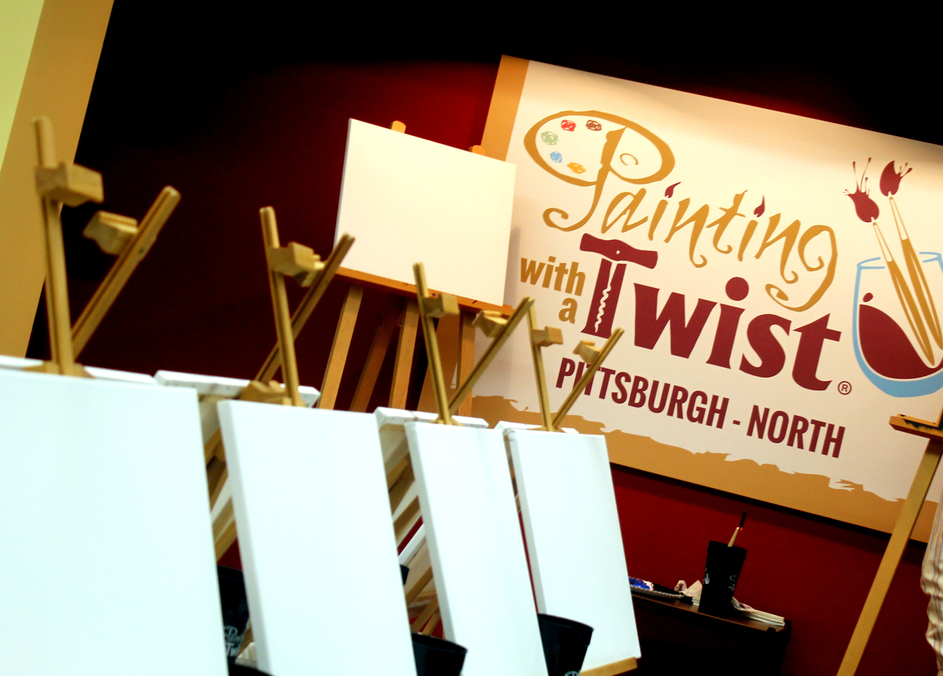 Painting With A Twist Coupon Code May