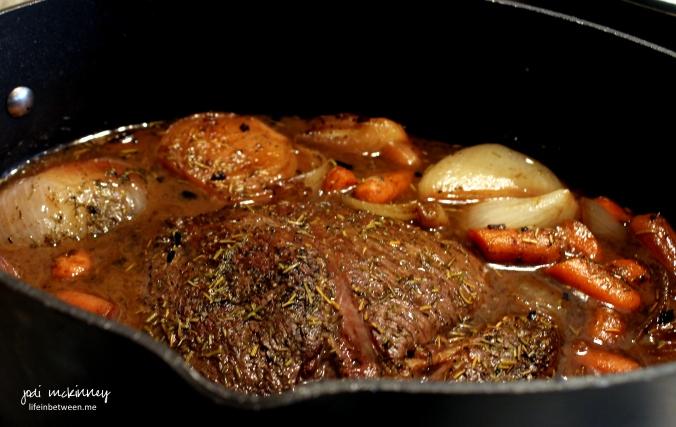 perfect pot roast 2