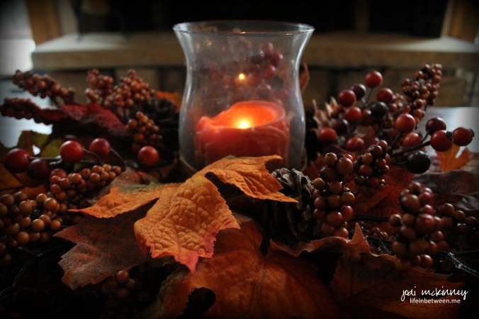 thanksgiving fall decor 11