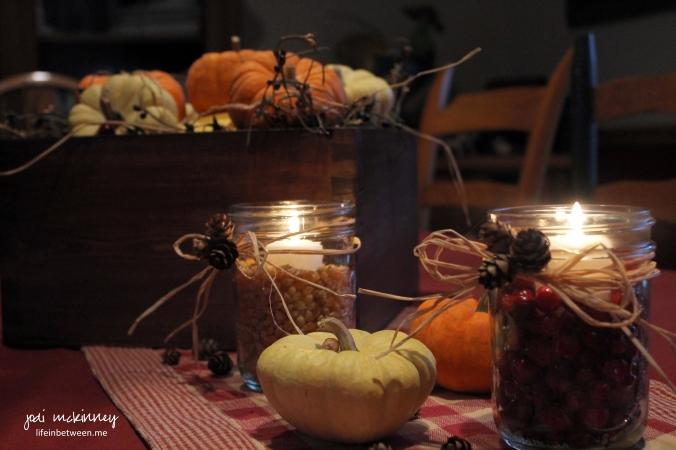 thanksgiving fall decor 2