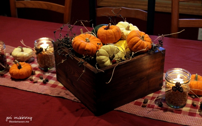 thanksgiving fall decor 3