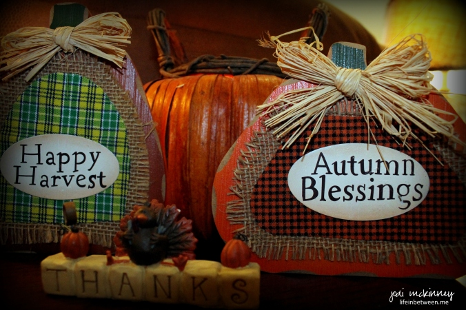 thanksgiving fall decor 5
