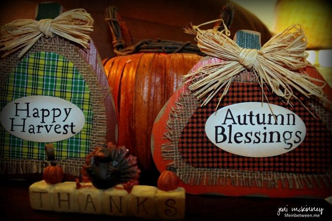 thanksgiving fall decor 5