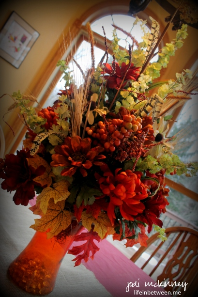 thanksgiving fall decor 8