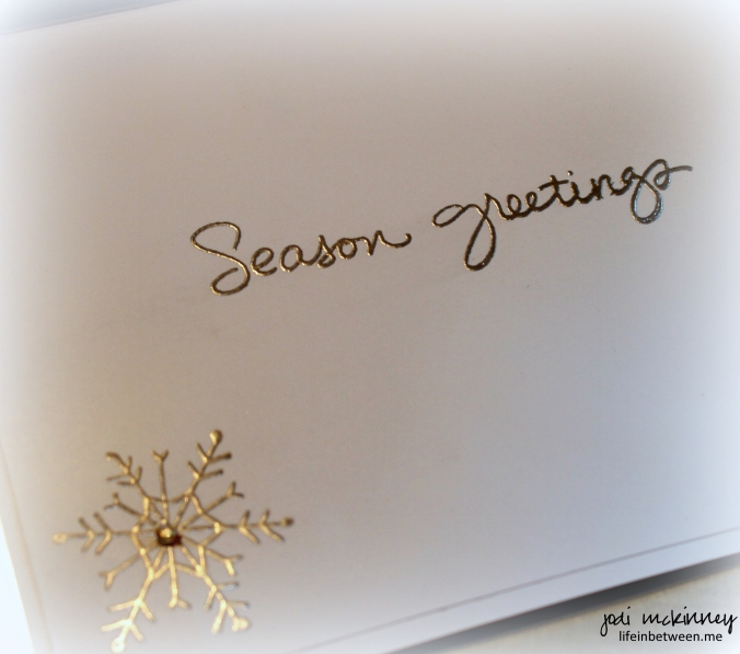 festive flurry silver elegant christmas 2014 inside