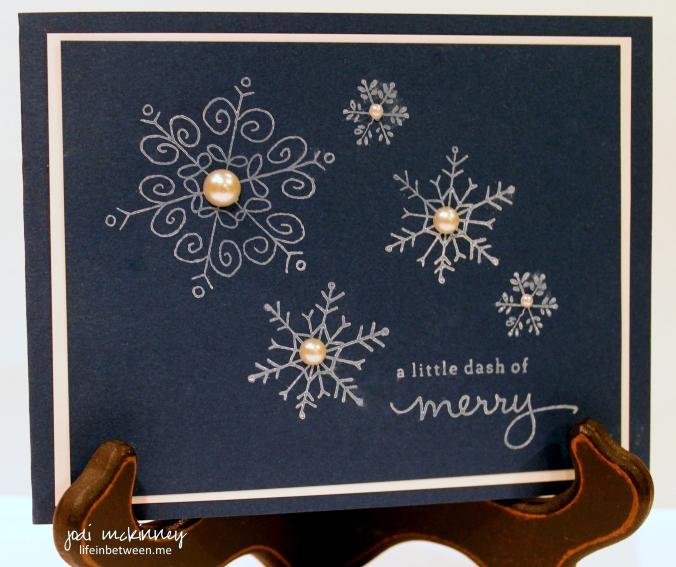 little dash of merry