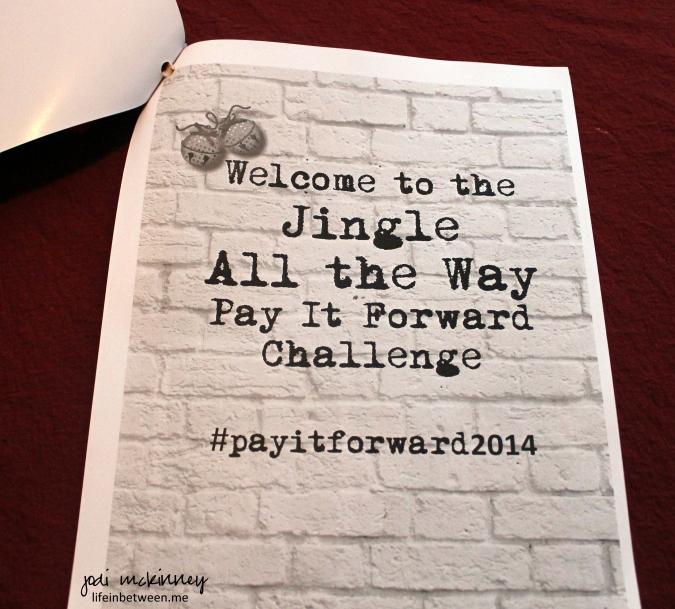 RACK Pay it Forward 2014 2