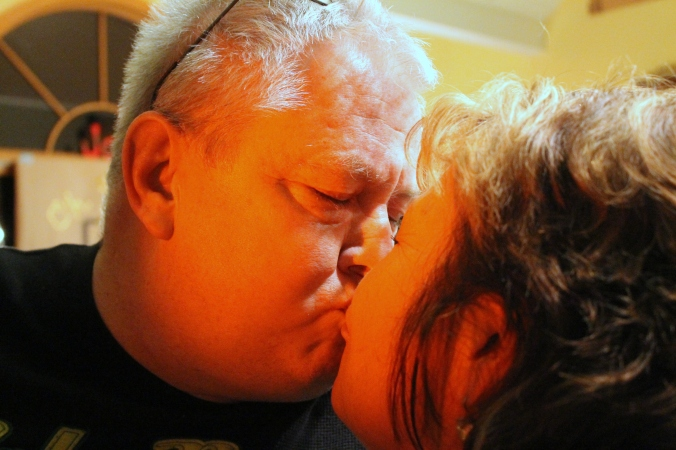 NYE Kiss
