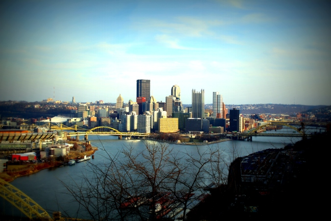 Pittsburgh from west end 010215
