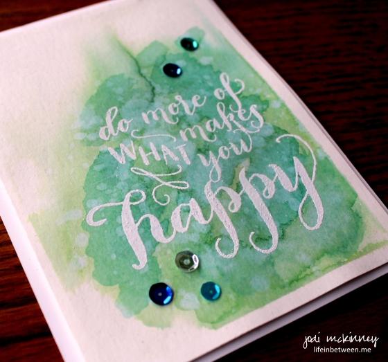 pp228 happy life flat