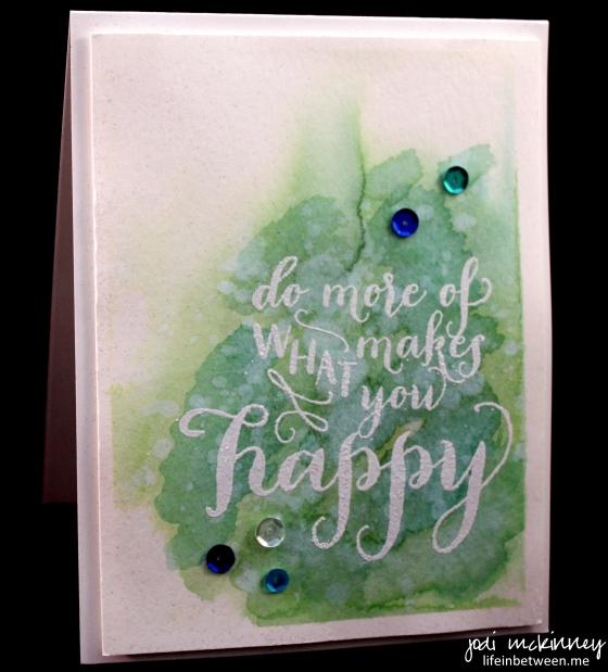 PP228 happy life