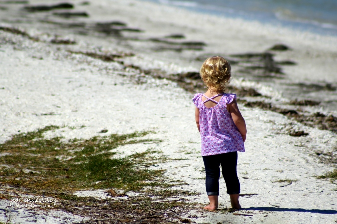 sanibel little girl