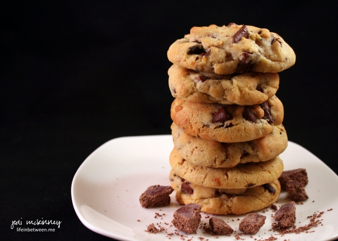 Girl Scout Thin Mint Chocolate Chip Cookies 2