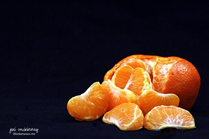 Orange you a Cutie