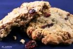 oatmeal raisin cookies 3