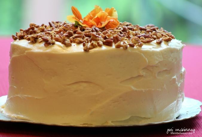 hummingbird cake 1