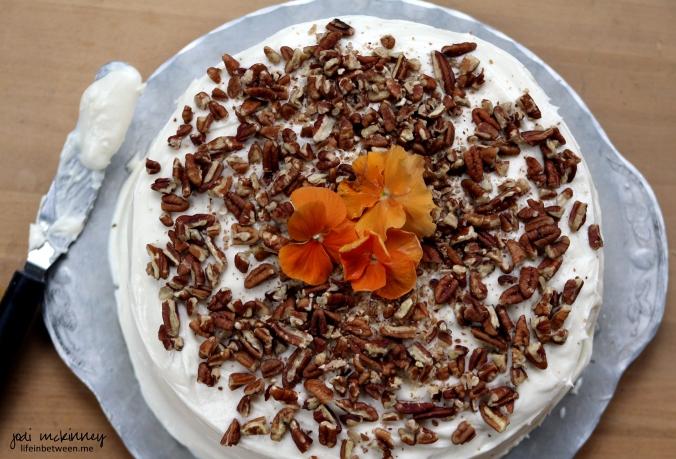 hummingbird cake 5