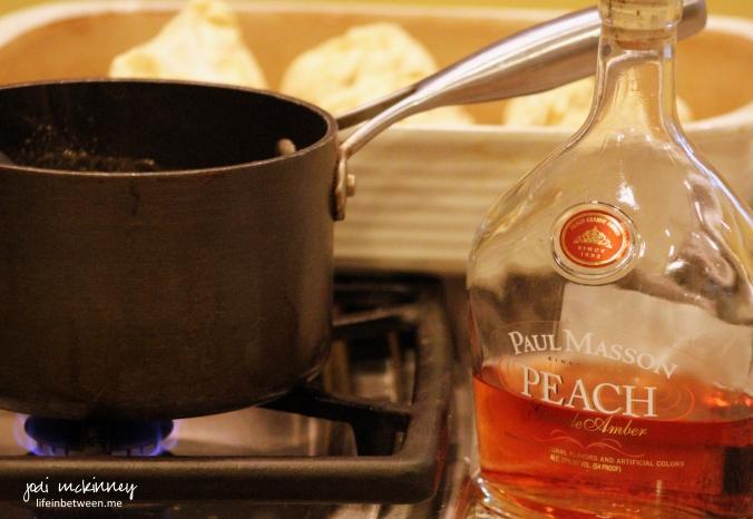 peach dumpling 3