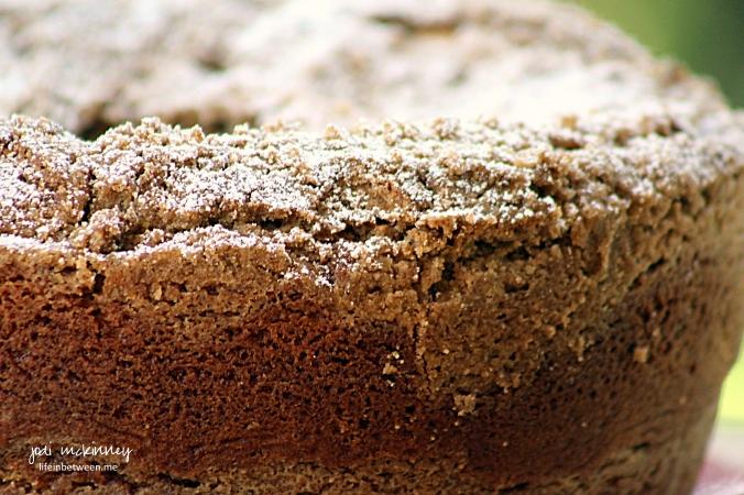 cinnamon creme crumb cake 1