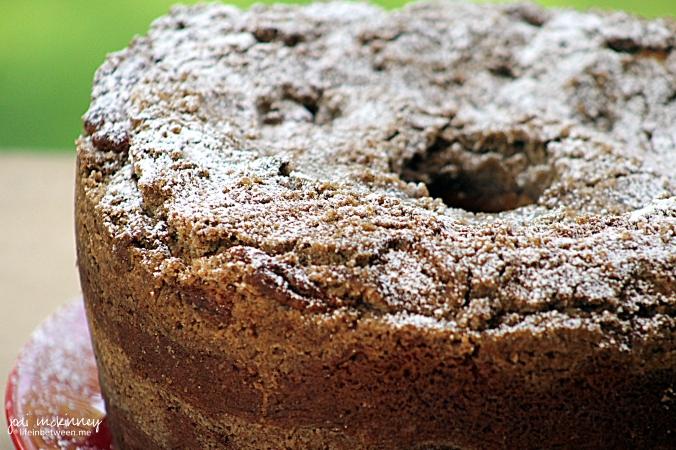 cinnamon creme crumb cake 2