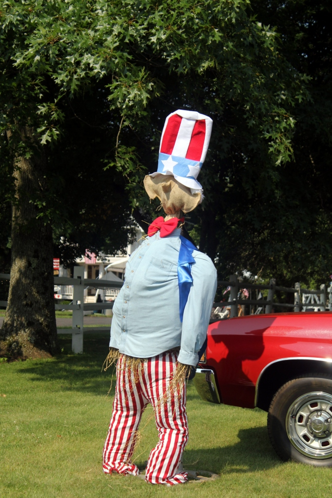 uncle sam scarecrow 2