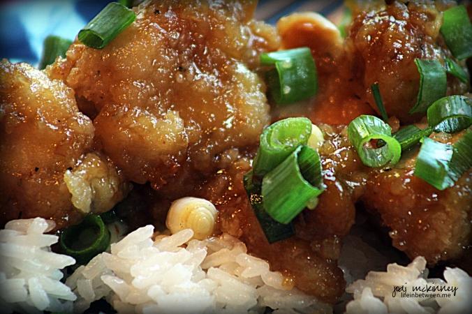 Almost Homemade Easy Crockpot General Tso's Chicken 2