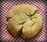 gingersnap cookie