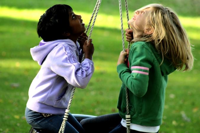 kf kids swing 2