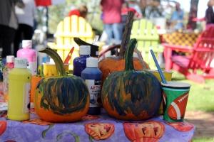 kf painting pumpkins 2