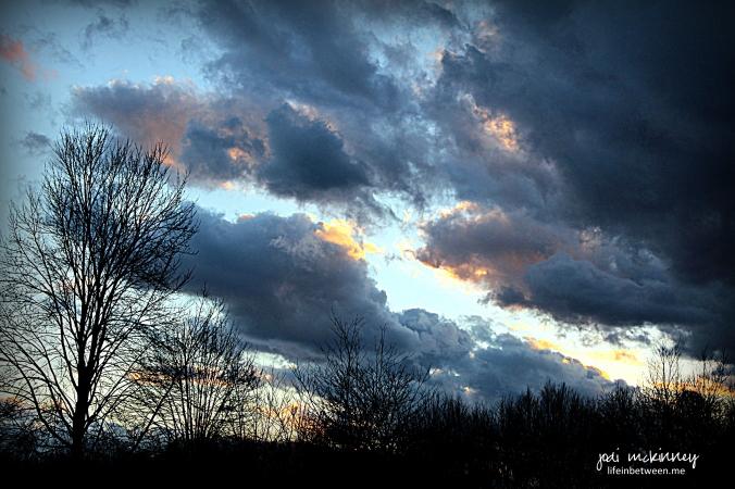 november clouds 2