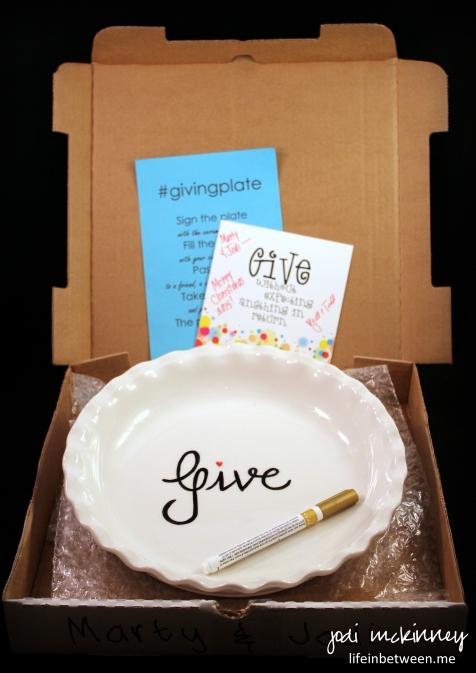 givingplate 1