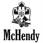 McHendy crest