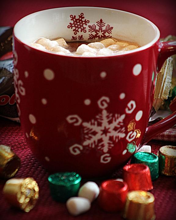 rolo hot chocolate 3