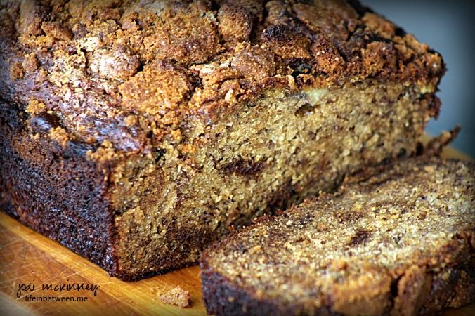 biscoff banana bread 3